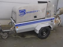 BMS Worker N1 Power