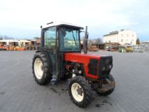 New Holland 7086