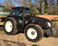 Valtra T153 Direct