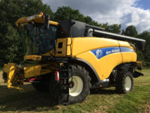 New Holland New Holland CX8070 SL