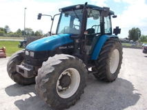 New Holland TL100