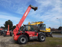 Manitou MLT845120LSUS3E2
