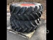 MICHELIN 540/65R28 Qty Of