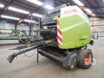 Claas VARIANT 380RC Round