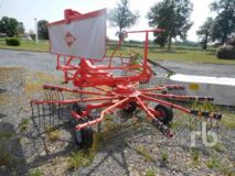 Kuhn GA3501GM 3 Pt Hitch