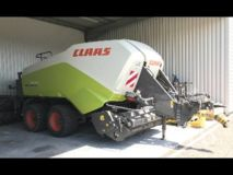 Claas QUADRANT 3200 Big Square