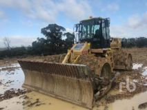 Caterpillar 815F Series II