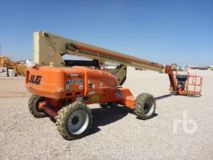 JLG M600JP 4x4 Electric Boom Lift (PARTS ONLY)