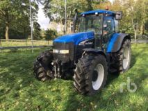 New Holland TM175