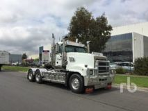 Mack CL666RS Superliner 6x4