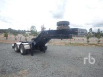 TITAN 2 Row Of 4 Low Loader