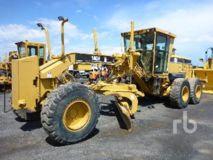 Caterpillar 140VHP