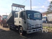 Isuzu P75 EVOLUTION