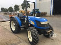 New Holland TD4040F 4WD