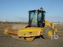 Caterpillar CS76