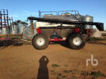 2013 MASSEY FERGUSON AS3350 Tow-Behind