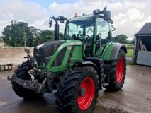 Fendt 514 SCR Power Special