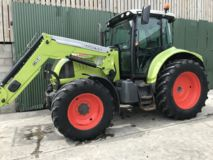 Claas arion 620 c
