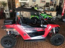 Arctic Cat WILDCAT TRAIL