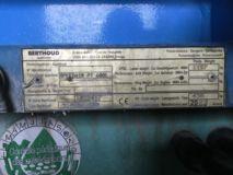 Berthoud Speedair  PT 600L