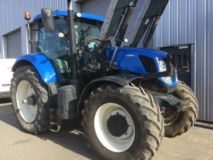 New Holland T 7220 AUTOCOMMAND