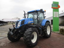 New Holland T7.185 AC SWII