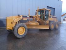 Caterpillar 140H II VHP