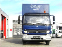 Mercedes 1223 L / MANUAL / LBW MBB 1500/