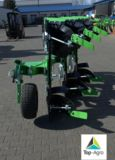 Bomet Charrues rotatives, Reversible plough, U063 - 2 bodies