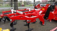 Grano Grubber / Cultivator POTENZA PTNL LEMKEN Spring type,3m, New, direct!