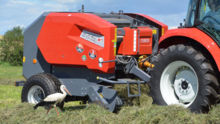 Metal-Fach Z562-2 + rotor + cutting blades+central lubrication+ plastic body Direct from Distributor Top-Agro