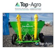 Bomet S239, Deux Rangs planteuses, Two rows planter, 2-reihige Pflanzmaschinen, Direct from Distributor, Top-Agro