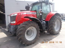 Massey Ferguson 7720 DYNA 6 EXCLUSIVE
