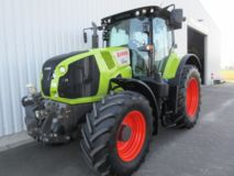 Claas AXION 810 CEBIS T4