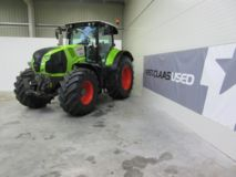 Claas AXION 810 CMATIC T4