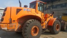 Fiat-Kobelco W 270 evolution