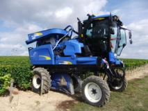 New Holland VN2080