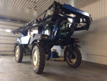 NEW HOLLAND SP365F