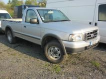 Ford RANGER  4X4 PIC UP  2.4 DI