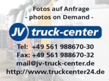 Mercedes-Benz Actros 2560 V8 MP3 6x2 Meiller Lift & Lenkachse