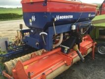 Nordstein NSZ 40 30 + Howard NSZ 40 30