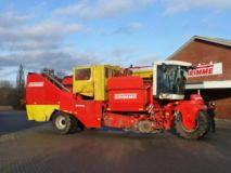 Grimme SF 150-60 UB