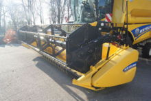 New Holland Varifeed 5,5m