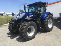 New Holland T7.245 SideWinder II