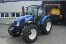 New Holland T5.75DC NEU