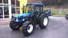 New Holland T 4030 A