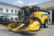 New Holland CX 5090 Allrad