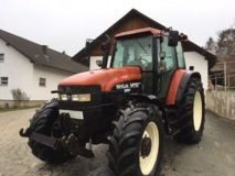 New Holland M 115/8260