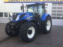 New Holland T7.230 SideWinder II