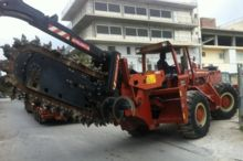2000 Ditch Witch RT185